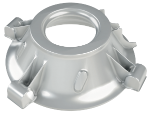 Aubert & Duval supplies commercial aviation markets with closed-die forgings for helicopters