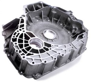 Die Casting part for automotive industry