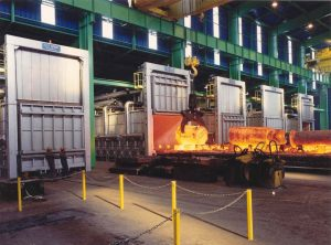 Forging tool steel