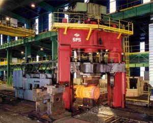Aubert & Duval supplies titanium, aluminium, steel and superalloy forgings