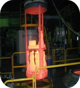 ADTAF provides low pressure carburizing heat treatment processing services
