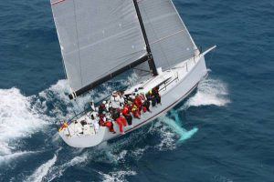 Advanced materials for sporting equipment & consumer goods, including ocean racing